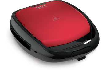 Gaufrier / croque monsieur Tefal SNACK TIME COLORMANIA SW341512