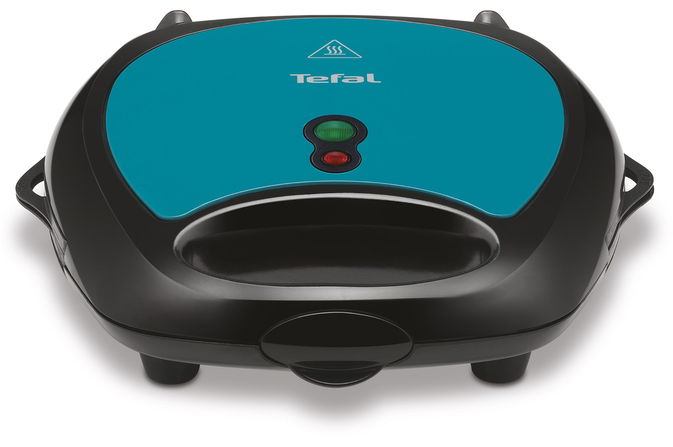 Appareil Convivial Of Gaufrier Croque Monsieur Tefal Sw617412 Simply Compact