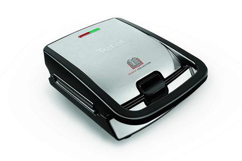 Gaufrier / croque-monsieur SW853D12 SNACK COLLECTION Tefal