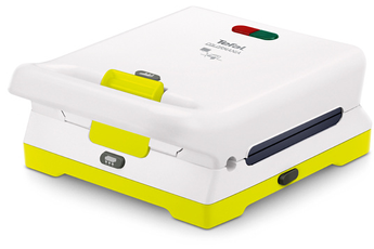 Gaufrier / croque-monsieur WD311112 Tefal
