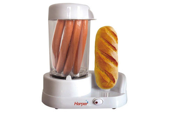 Hot-dog HDM350 Harper