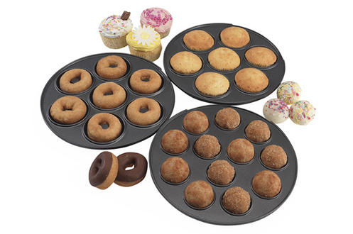 Recette Machine  Ef Bf Bd Pop Cakes Lidl