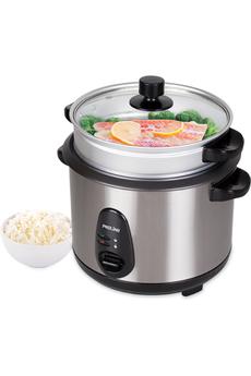Cuiseur à riz Proline Cuiseur à riz 1,8 litre - RC18X