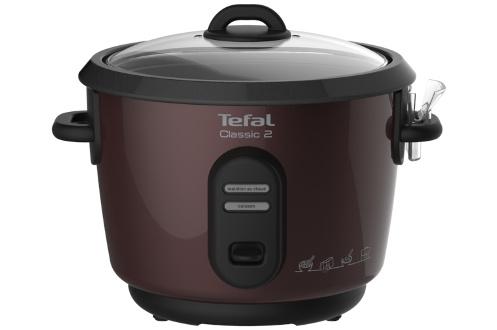 Cuiseur à riz 1,2 litre et cuiseur vapeur capacité 0.9kg Cuve amovible anti-adhésive Maintien au chaud automatique