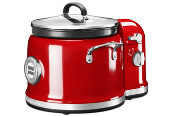 Mijoteur 5KMC4244EER ROUGE EMPIRE Kitchenaid