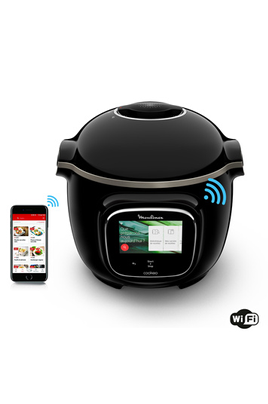 COOKEO TOUCH WIFI CE902800