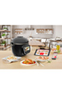 Moulinex COOKEO TOUCH WIFI CE902800 NOIR photo 9