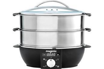 Cuiseur vapeur 11582 Magimix