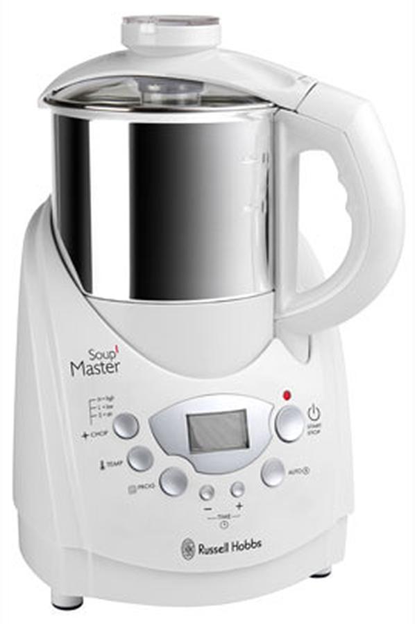 Blender russell hobbs 18356 56 soup master soupmaster 3373177 darty - Blender chauffant russell hobbs ...