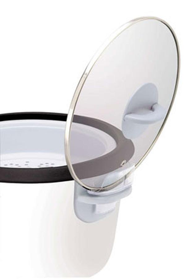cuiseur riz seb blanc riz 3167720 darty. Black Bedroom Furniture Sets. Home Design Ideas