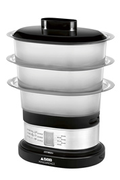 Cuiseur vapeur Seb VC 138800 Mini compact