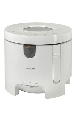 Kenwood DF 320 BLANC