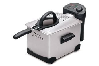 Friteuse AM101510 EASY PRO Moulinex