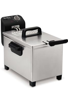 avis clients pour le produit friteuse moulinex am205010 pro first. Black Bedroom Furniture Sets. Home Design Ideas