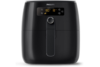 Friteuse AIRFRYER HD9641/90 Philips