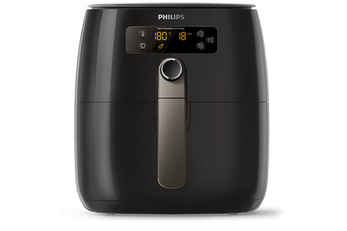 AIRFRYER COMPACT HD9745_01