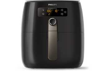 Friteuse Philips AIRFRYER COMPACT HD9745_01