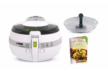 Friteuse GH8070 ACTIFRY SNACKING Seb