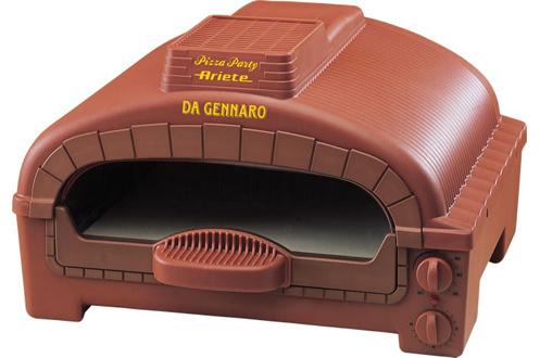 avis clients pour le produit mini four four posable ariete da gennaro pizza party. Black Bedroom Furniture Sets. Home Design Ideas