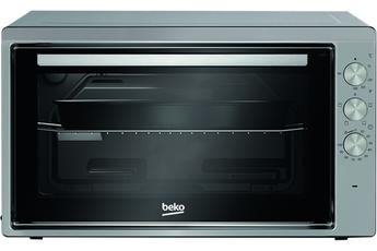 Mini four / Four posable Beko BC48S Silver