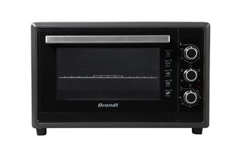 Mini four / Four posable Brandt Mini-four Traditionnel 42 L, cuisson Multifonction FC4200MB