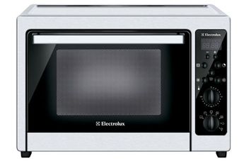 Mini four / Four posable ESO 955 INOX Electrolux
