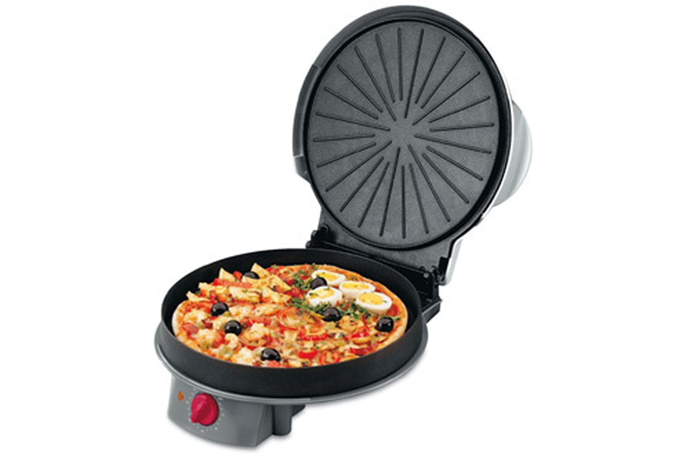 mini four four posable fagor mg 300 multigril pizza. Black Bedroom Furniture Sets. Home Design Ideas