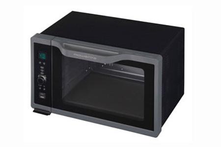 Mini four four posable rowenta oc7850fr gourmet pro darty - Four combine micro onde chaleur tournante encastrable ...