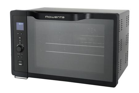 mini four four posable rowenta oc786830 gourmet pro darty. Black Bedroom Furniture Sets. Home Design Ideas