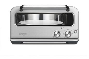 Mini four / Four posable Sage Four à Pizza - The Smart Oven Pizzaiolo