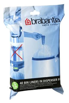 Sac poubelle SACS 30L Brabantia