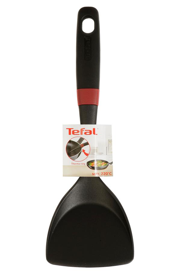 Ustensile de cuisine tefal spatule wok intensive spatu - Ustensile de cuisine tefal ...