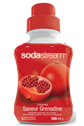 Sirop et concentré Sodastream CONCENTRE GRENADINE 500 ML