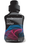 Sirop et concentré Sodastream CONCENTRE XSTREAM ENERGY 500 ML