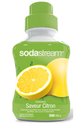 Sodastream CONCENTRE CITRON 500 ML