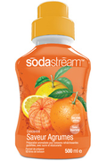 Sirop et concentré Sodastream CONCENTRE AGRUMES 500 ML