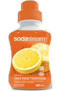 Sirop et concentré Sodastream CONCENTRE ANANAS PAMPLEMOUSSE 500 ML