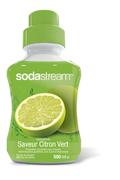 Sirop et concentré Sodastream CONCENTRE CITRON VERT 500 ML