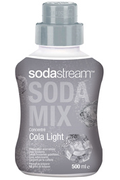 Sodastream CONCENTRE COLA LIGHT 500 ML