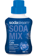 Sodastream CONCENTRE COLA SANS SUCRE 500 ML
