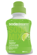 Sirop et concentré Sodastream CONCENTRE LIMONADE 500 ML