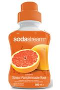 Reduction sodastream