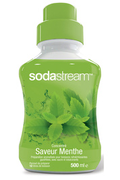 Sodastream CONCENTRE MENTHE 500 ML