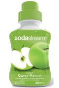 Sirop et concentré Sodastream CONCENTRE POMME 500 ML