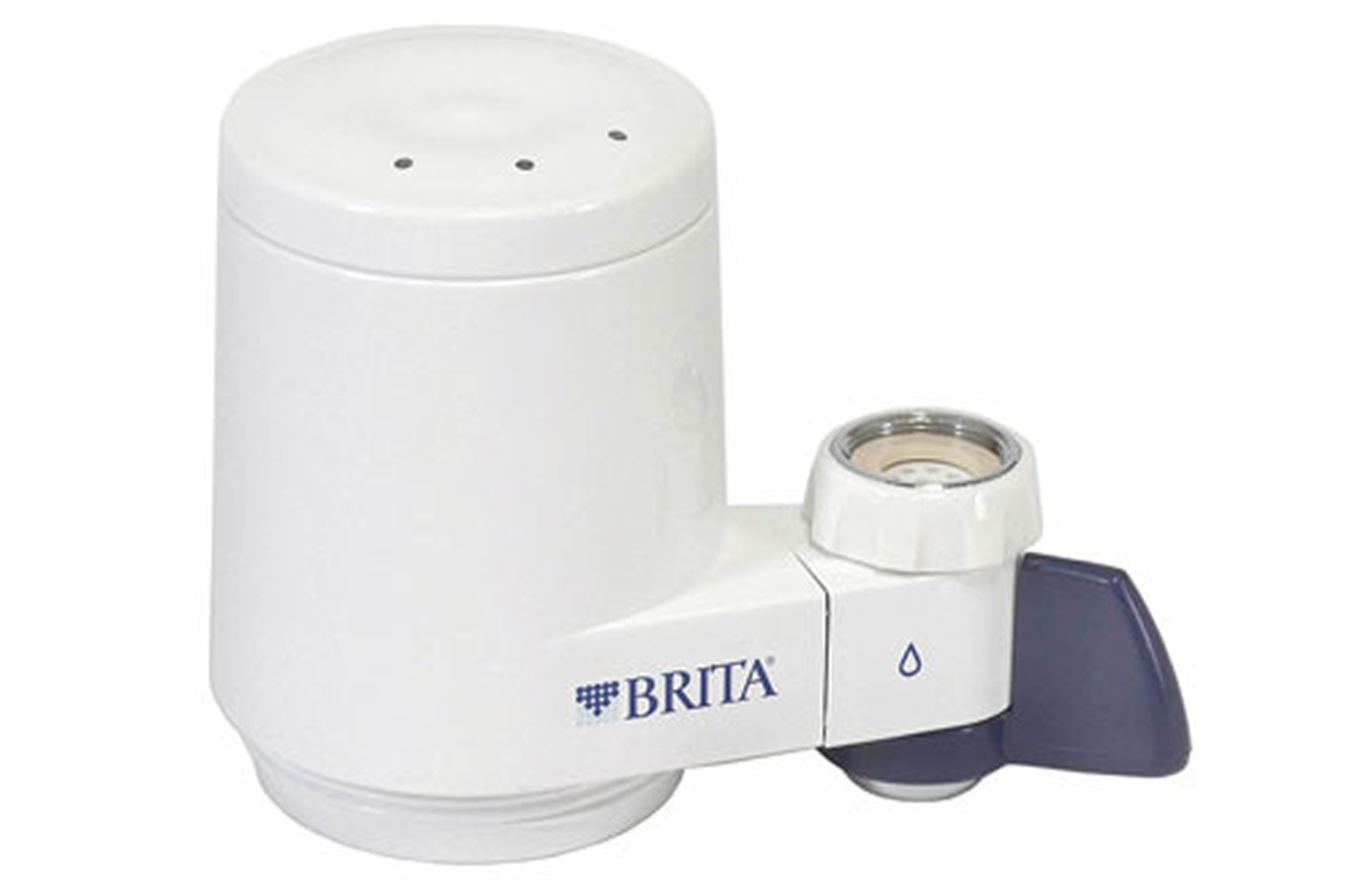 filtre robinet brita on tap 1200 litres on tap 1832549 darty. Black Bedroom Furniture Sets. Home Design Ideas