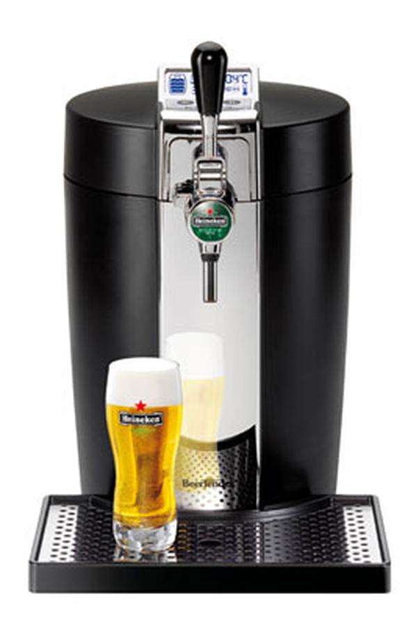 pompe a biere krups vb5120fr b95 vb5120fr 2523612 darty. Black Bedroom Furniture Sets. Home Design Ideas