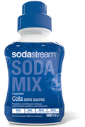 Sirop et concentré Sodastream CONCENTRE COLA SANS SUCRES 500 ML
