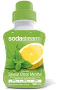 Sirop et concentré Sodastream CONCENTRE CITRON MENTHE 500 ML