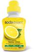 Sodastream CONCENTRE CITRON ORIGINAL 500 ML photo 1