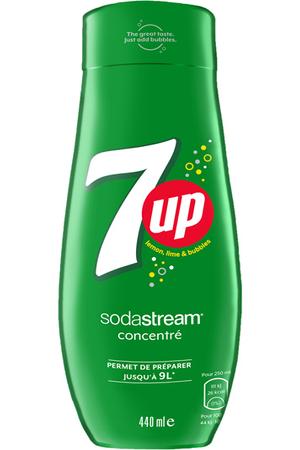 Sirop et concentré Sodastream Sirop Concentré 7up